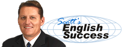 Scott's English Success - Your Key to IELTS Success